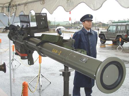 小牧基地07'航空祭ギャラリー3<その他の装備編>: 名古屋ランニング ...
